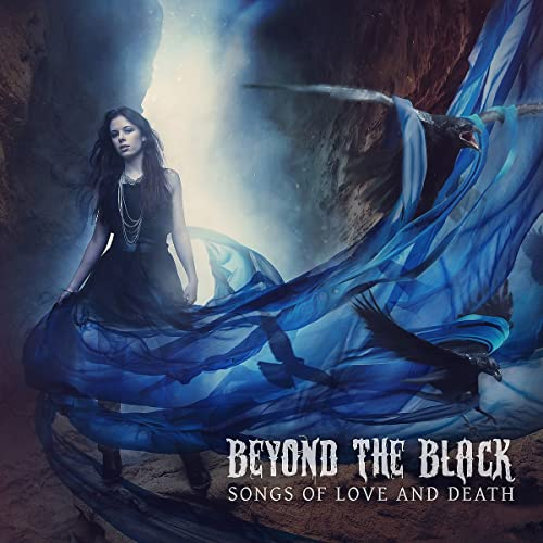 Beyond The Black - Songs Of Love And Death