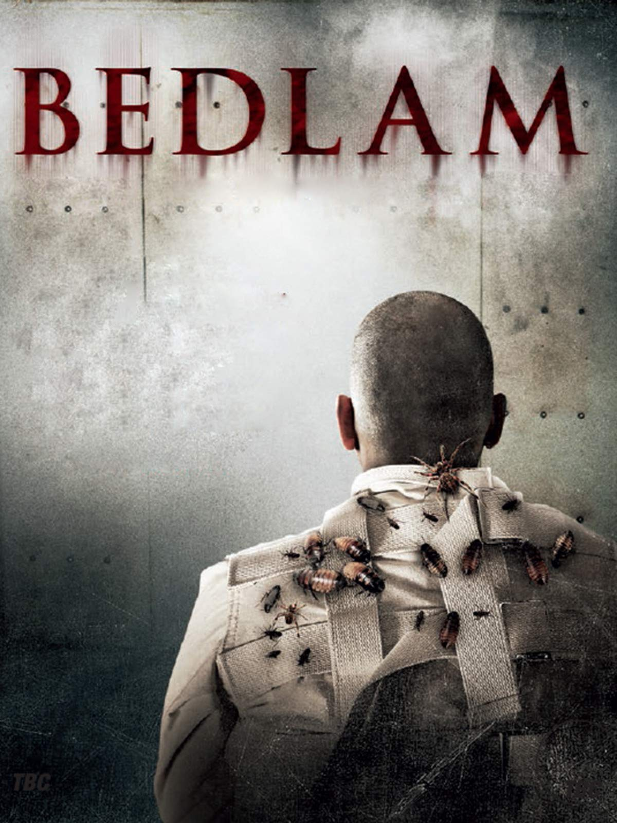 Bedlam on Amazon Prime Instant Video UK