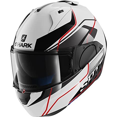 Shark - Casque moto - Shark Evo-one Krono WKR