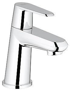 Grohe 23051002 Eurodisc C Standventil für nur Kaltwasseranschluss  BaumarktKritiken und weitere Informationen