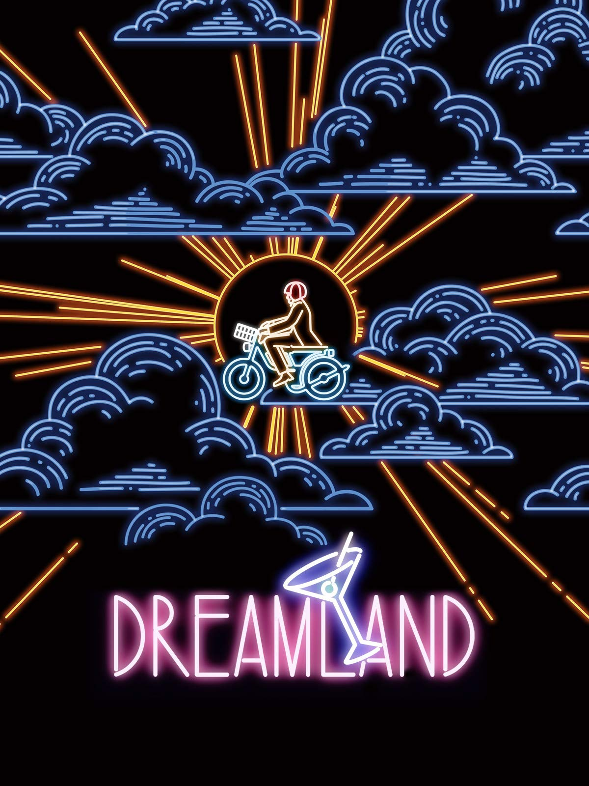 Dreamland on Amazon Prime Video UK