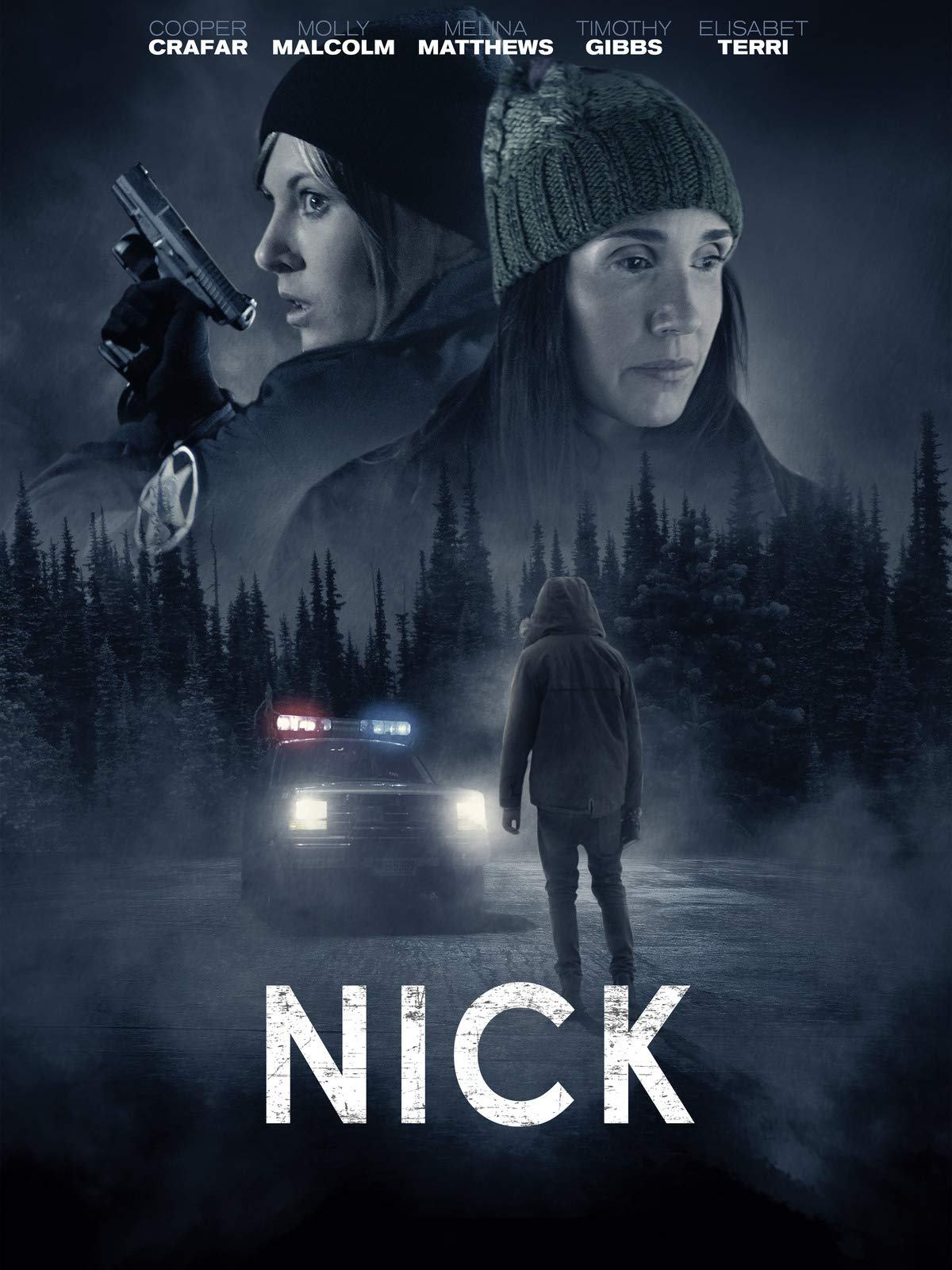 Nick on Amazon Prime Video UK