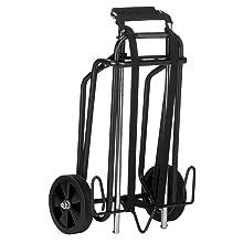 Norris 400 180-Pound Capacity Telescoping Utility Cart