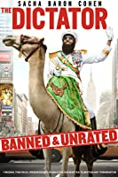 The Dictator - Unrated [HD]