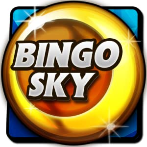 Bingo - Bingo Sky,Free Bingo Games For Kindle Fire from gamepat