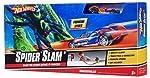 Hot Wheels Hot Wheels Spider Slam Track Set, Multi Color