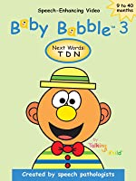 Baby Babble 3 - Next Words: T D N