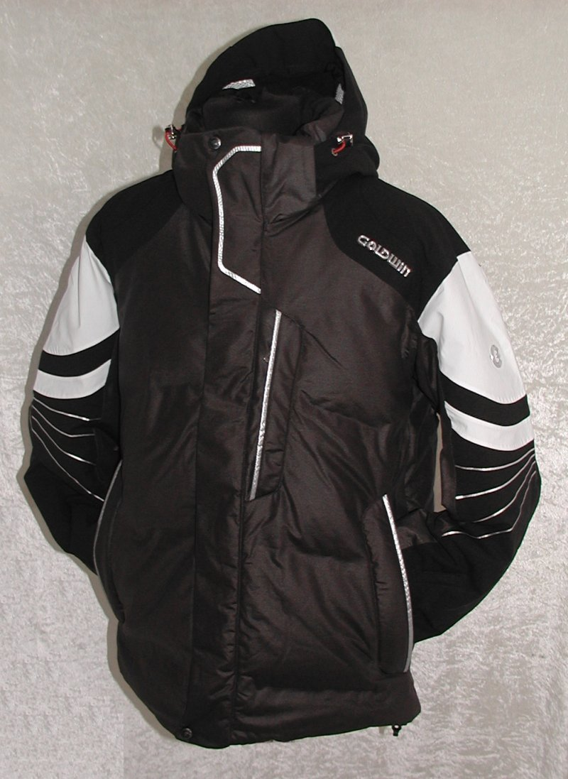 GOLDWIN - Adflex Jacket - Authentic-Racing - Herren Skijacke in der Größe 52