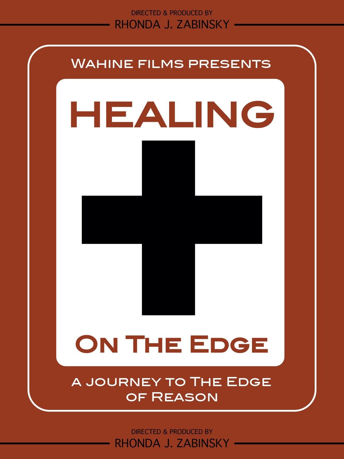 Healing On The Edge