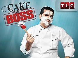 Cake Boss Season 3 [HD]