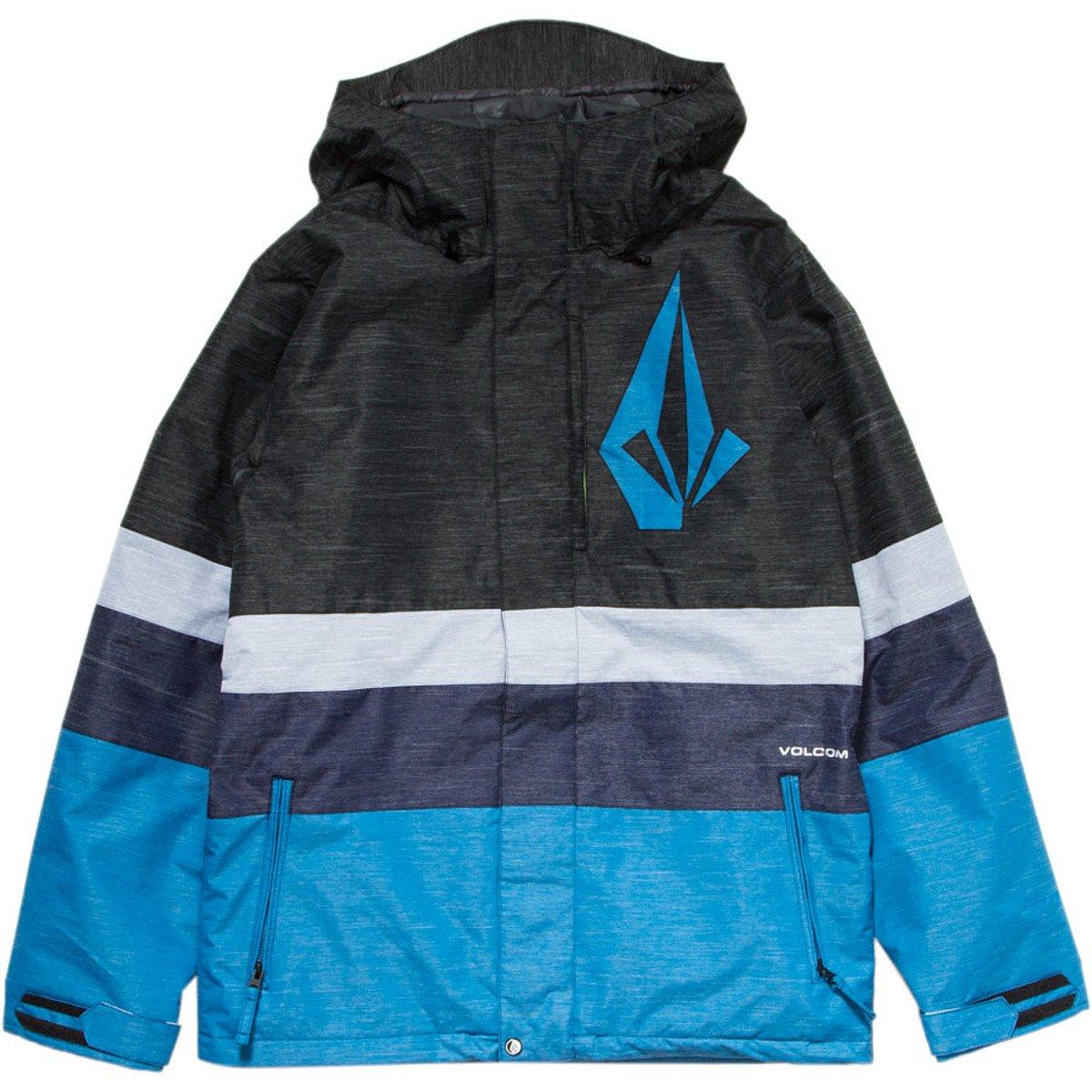 Herren Snowboard Jacke Volcom Bias Insulated Jacket