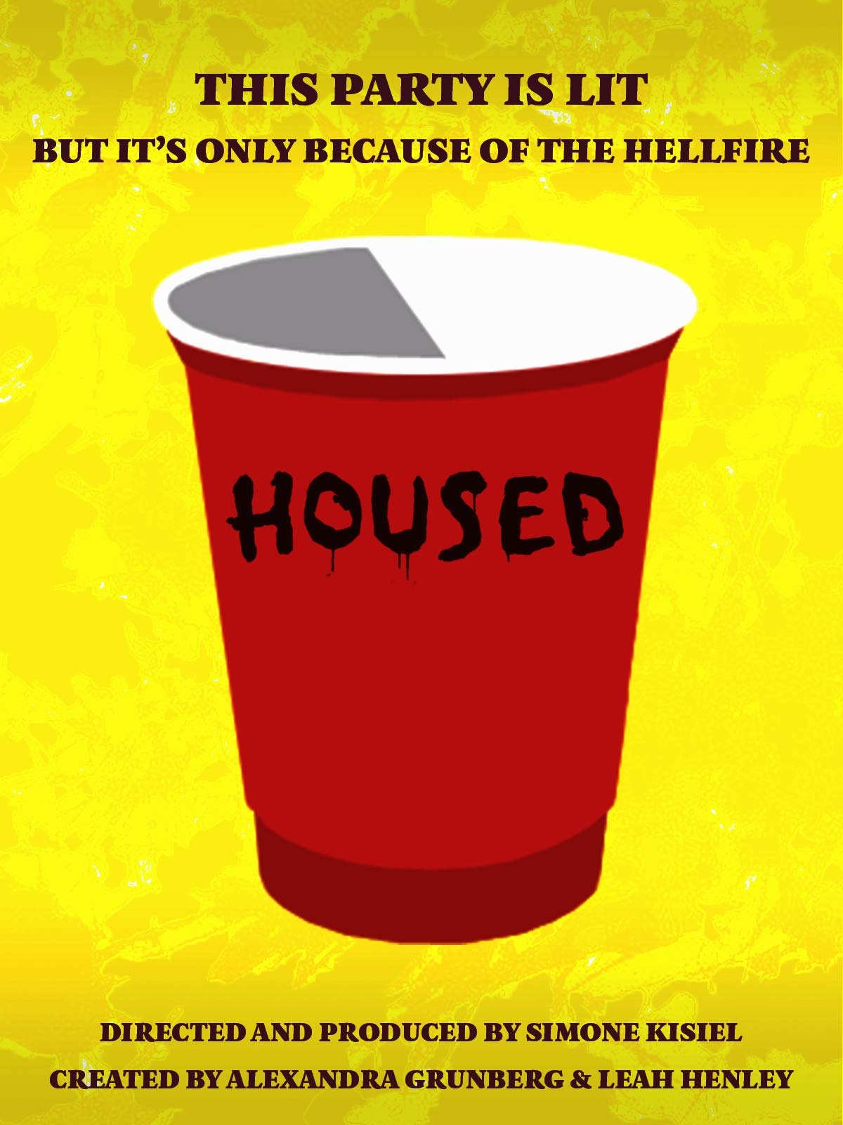 Housed