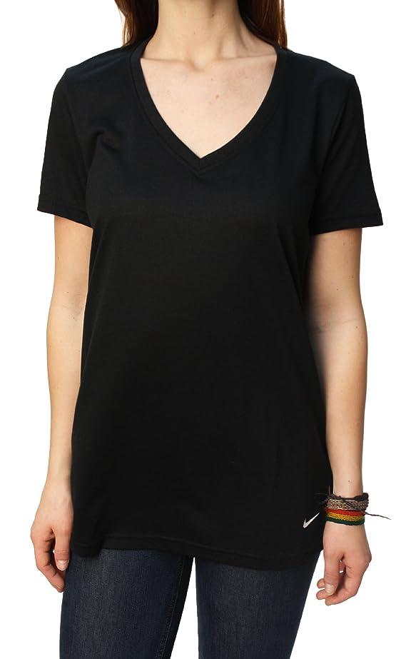Nike Womens Training Shirts #596403-010