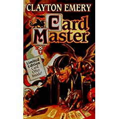 Cardmaster by Clayton Emery