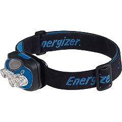 Energizer Pro 7 LED Headlamp
