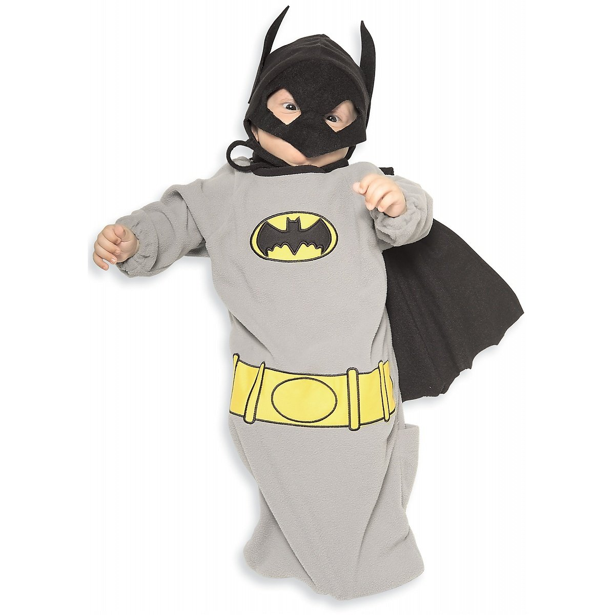 Batman Bunting - Newborn