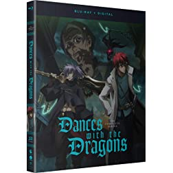 Dances with the Dragons: The Complete Series [Blu-ray]