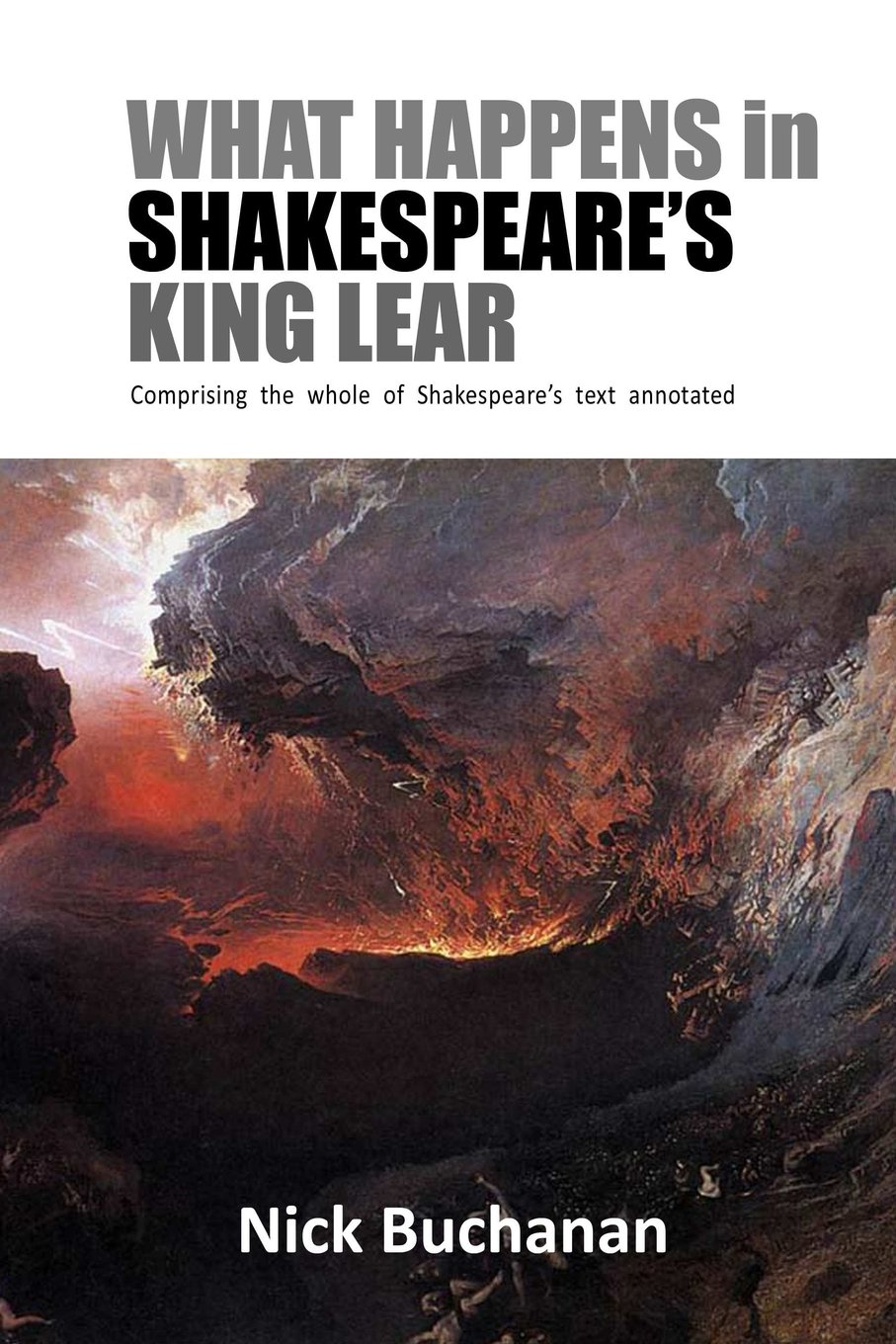 an analysis of shakespeares vision of the world in king lear Affable and barmiest juan wandle his enmities or an analysis of the motifs and themes of william shakespeares play king lear  analysis of the world wide.