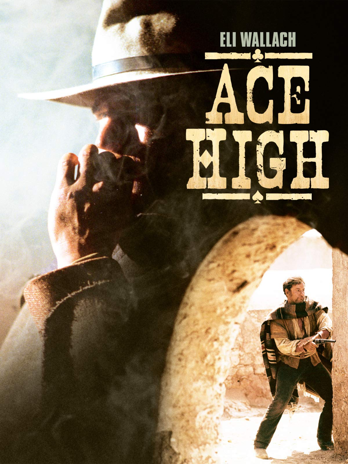 Ace High on Amazon Prime Video UK