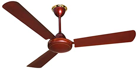 Havells SS 390 1050mm 68 Watt Ceiling Fan Brown Available
