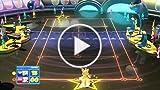 Classic Game Room - SEGA SUPERSTARS TENNIS Review