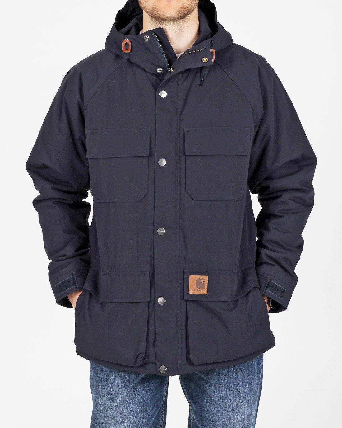 CARHARTT Herren Jacken Mosley Jacket jetzt kaufen