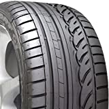 Dunlop SP Sport 01 DSST Run-Flat High Performance Tire - 205/45R17  84V