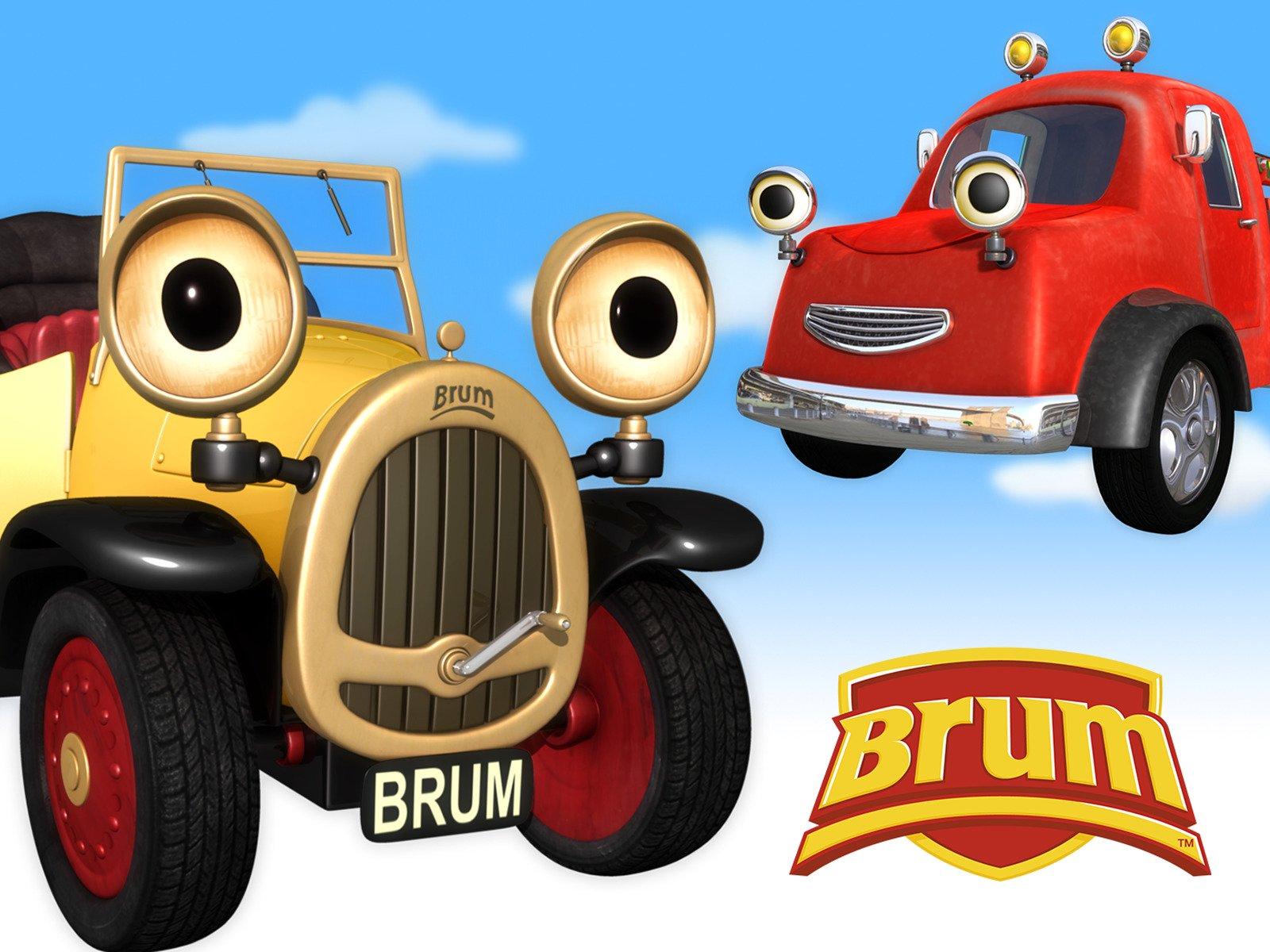 Brum - Season 2