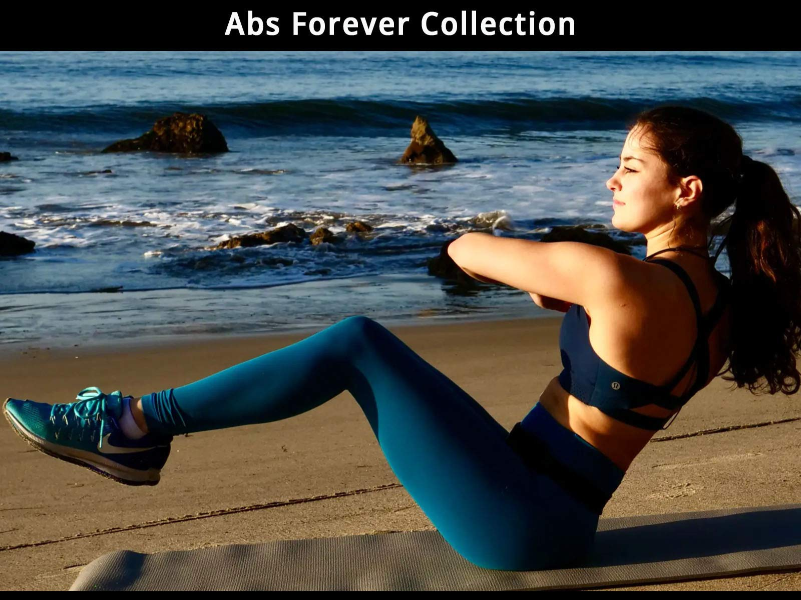Abs Forever Collection - Season 1