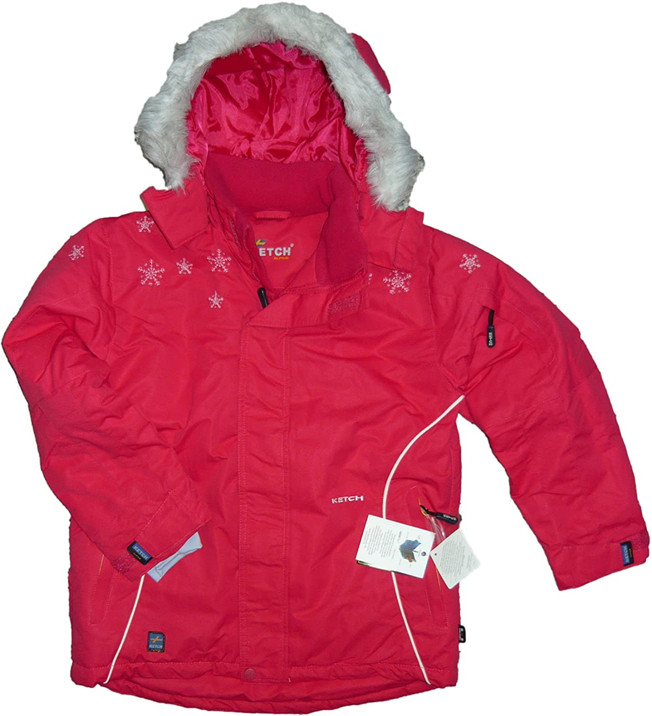 Ketch. Warme Funktionele Skianzug. Cordura HemiTec 110232-3, Rot online bestellen