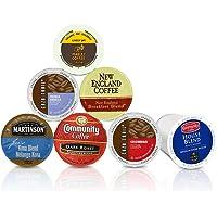 Single Cup Coffee Pods Sample Box