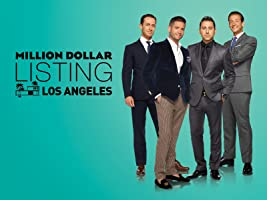Million Dollar Listing Los Angeles, Season 7