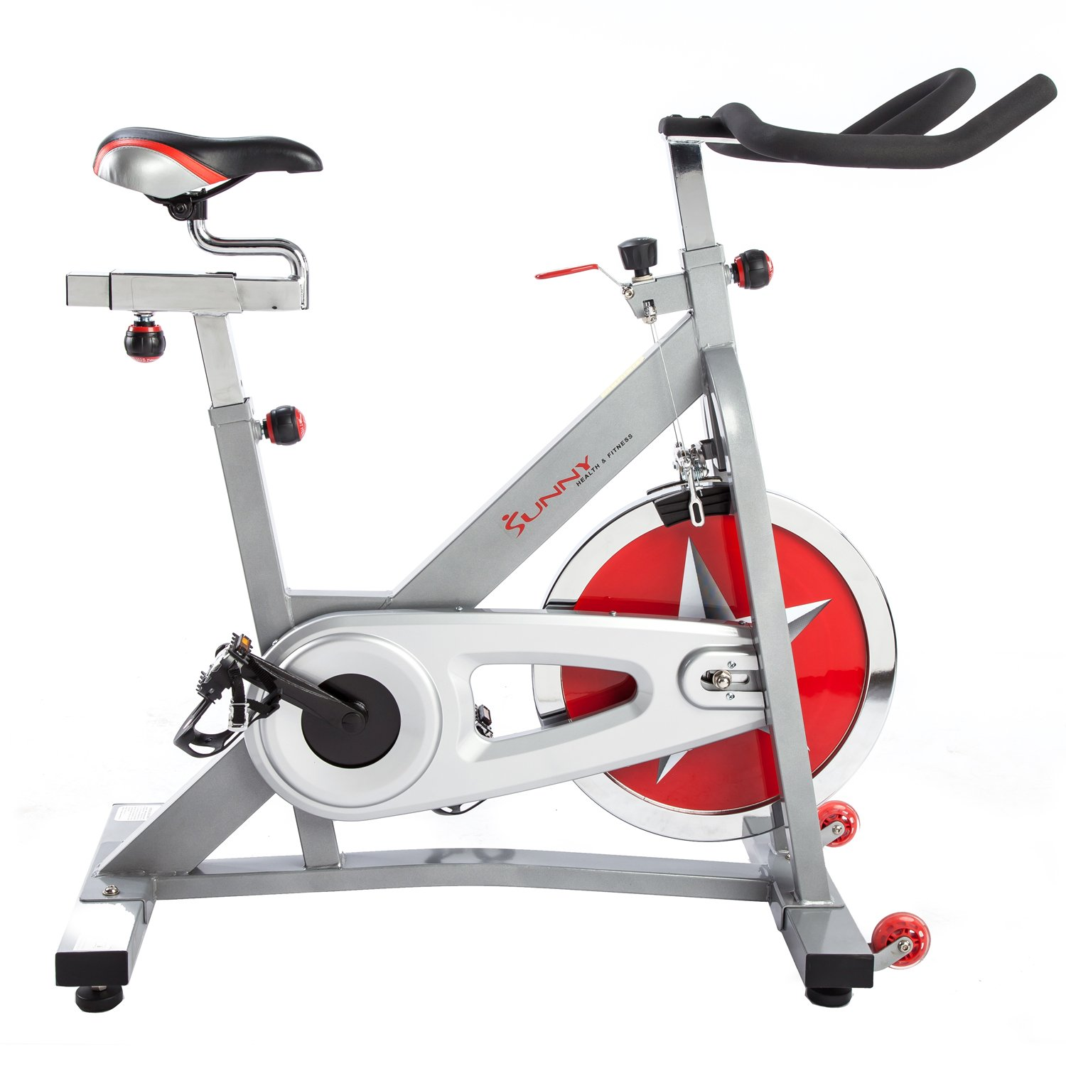 Top 7 Best Spin Bike Reviews for 2017
