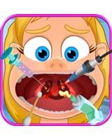 Throat Doctor Kids