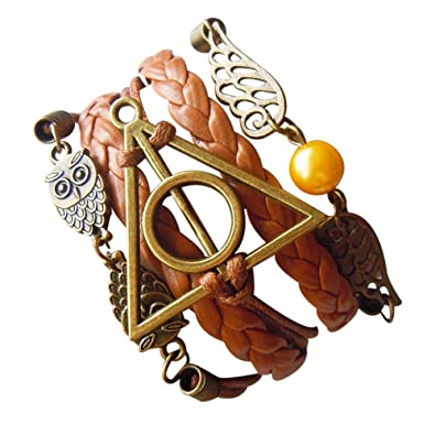Brazalete Harry Potter