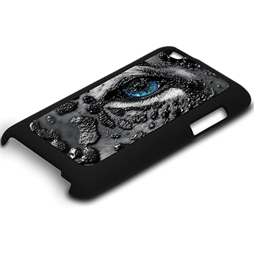Animaux Sauvages 10095, ③ Loup, Loup, 3D Gloss Coque