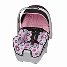 Evenflo Nurture Infant Car Seat Reviews