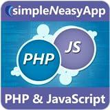 PHP & JavaScript - simpleNeasyApp by WAGmob