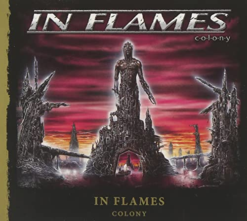 In Flames - Colony (Re-Issue 2014)