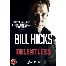 Bill Hicks: Relentless NTSC