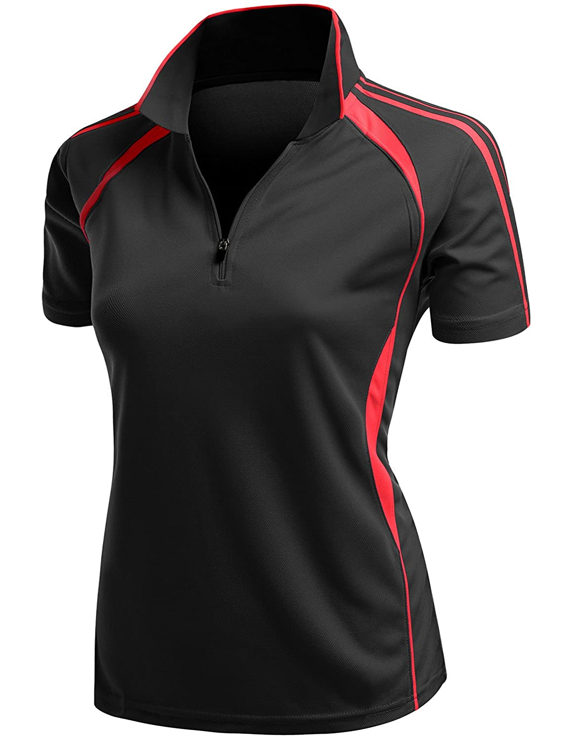 Collar Golf Shirt Images