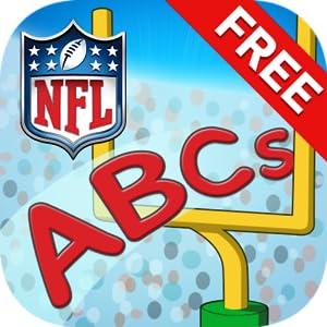 NFL Preschool ABC Kickoff Free by Knowledge Adventure