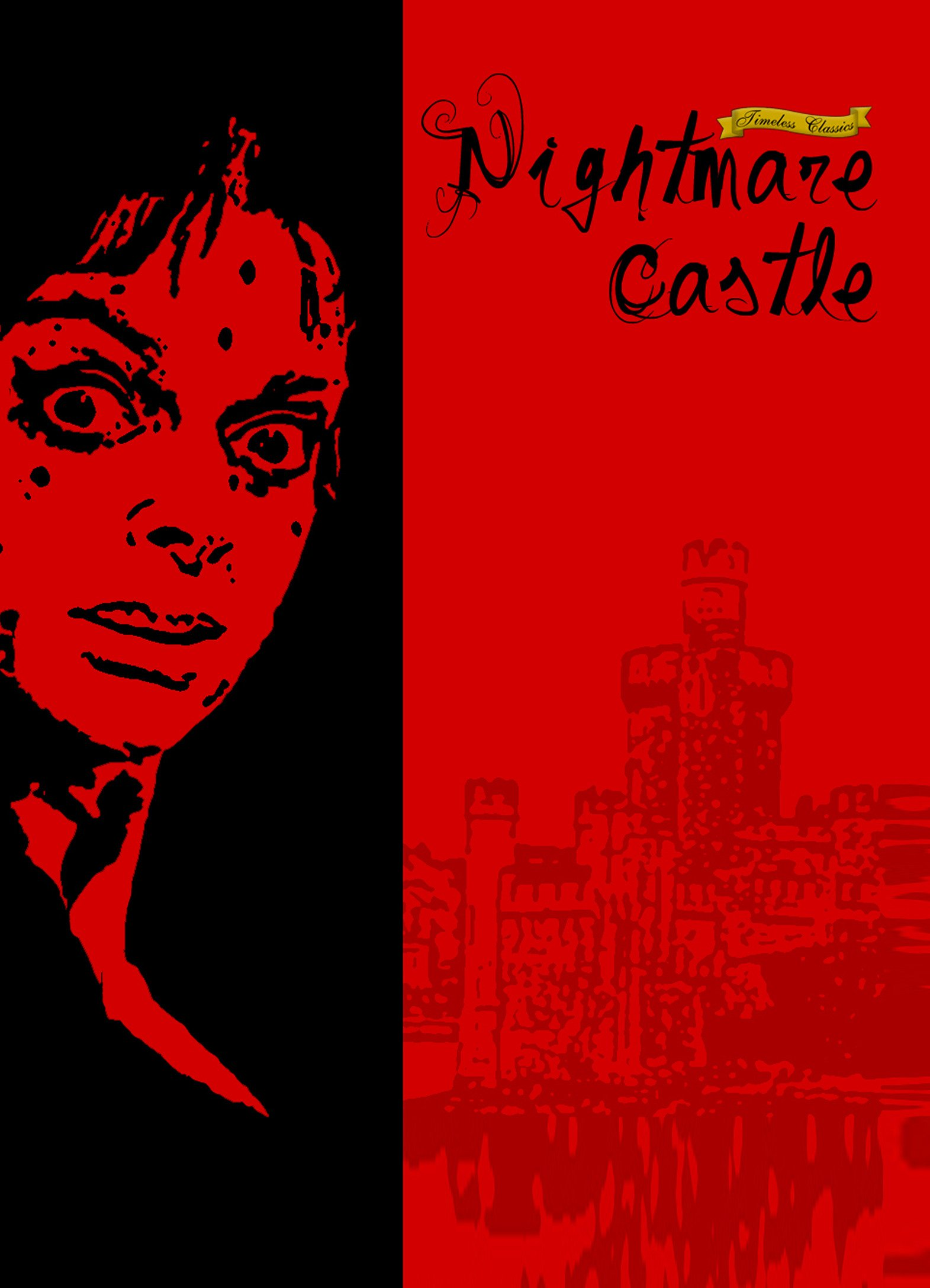 Nightmare Castle (1965) on Amazon Prime Video UK