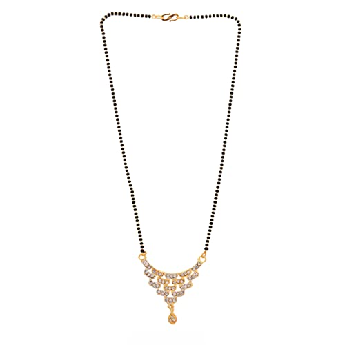 M4U Fashion Mangalsutra available at Amazon for Rs.149