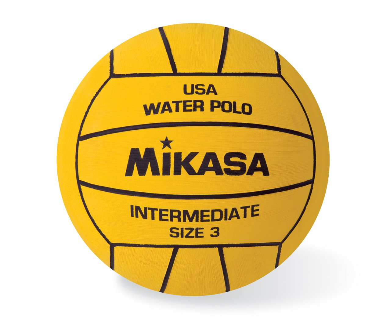 Size 3 Water Polo Ball