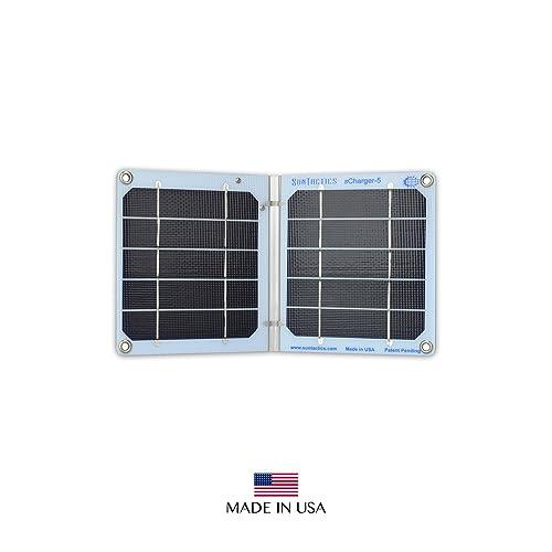 Suntactics sCharger-5 Portable
