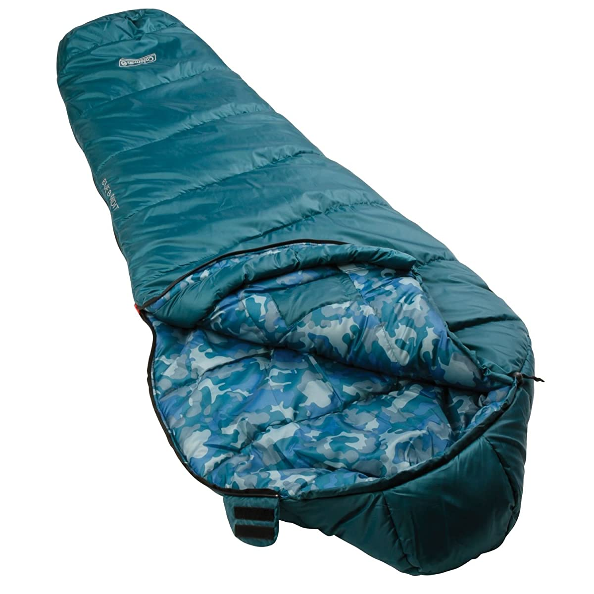Coleman Kids 30 Degree Sleeping Bag