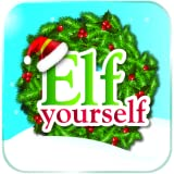 Elf Yourself - Free Dancing App