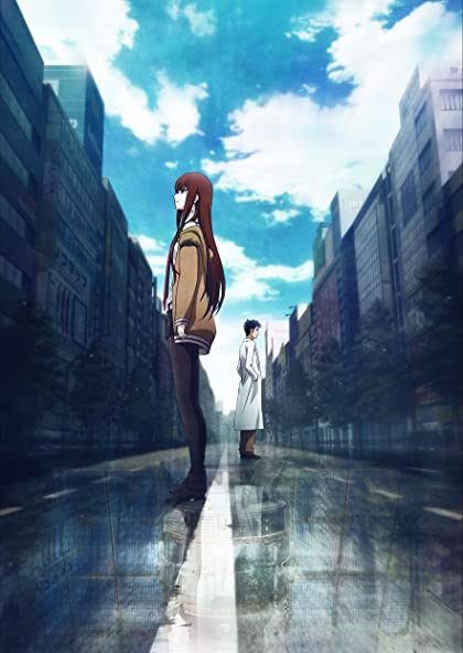 ��Amazon.co.jp����۷���� STEINS;GATE ����ΰ�Υǥ���� Ķ�����(��Ͽ�ɥ��CD�ֱ������ޤΥ���ե��˥�����)(�������̸���) [Blu-ray]