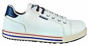 ASSIST Halbschuh EN345 S3 weiß Cofra sneaker / chuck Form  Schuhe & HandtaschenÜberprüfung und Beschreibung